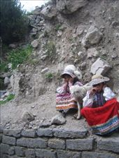 Peruvian girls: by rich, Views[156]