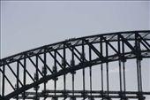 veiw from the ferry-people bridge walking: by rich, Views[203]