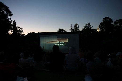 Moonlite Cinema