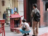 Temple in Chinatown: by rich, Views[236]