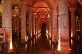 Cistern Basilica.: by richardcoombs, Views[237]