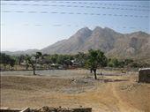 The desrt en route to Jodhpur: by rickshawalas, Views[332]