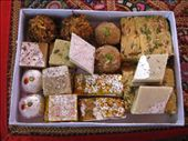 We just bought these sweets up the road - 1kg for £1.50: by rickshawalas, Views[1205]