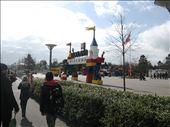 Legoland, Billund, Denmark, April /10: by rikleaf, Views[247]