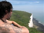 White Cliffs of Dover, England, June /10: by rikleaf, Views[149]