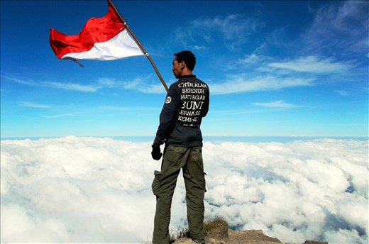 Indonesia Independence Day Summit 2014