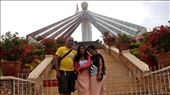 My family at Divine Mercy Shrine in El Salvador City, Philippines: by ritchiebasilio, Views[91]
