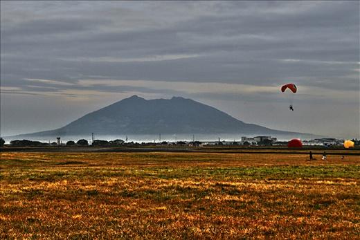 Mt. Arayat, Pampanga