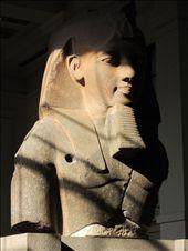 Ramses II cuts a fine figure: by roaming_reas, Views[179]