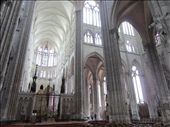 grand Gothic cathedral of Amiens: by roaming_reas, Views[283]