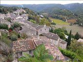Just how many lovely towns can there be in France? This is Menerbes.: by roaming_reas, Views[159]
