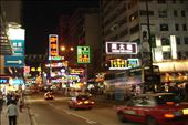 Neon Streets of Kownloon: by roaming_reas, Views[274]