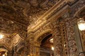 Emperor Khai Dinh's tomb, full of ceramic and glass mosaics: by roaming_reas, Views[293]