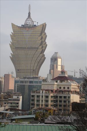 Asia is Way Ahead in Architecture!