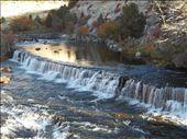Water fall Bull Lake: by rockymountainnative, Views[91]