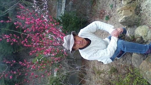 springtime & me