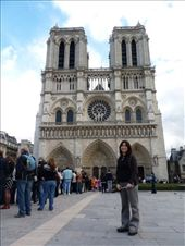 Notre Dame: by romina, Views[200]
