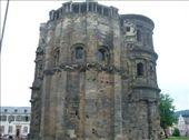 Porta Nigra: by romsterrom, Views[227]