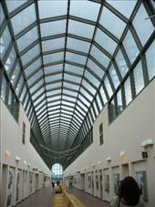 Arkitkkum tunnel hallway: by romsterrom, Views[223]