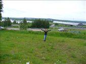 Me outside Arkitkkum: by romsterrom, Views[188]
