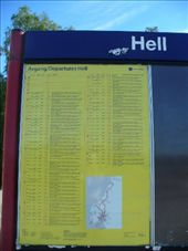 Hell - Arrivals & Departures: by romsterrom, Views[671]