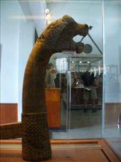 viking pillar carving: by romsterrom, Views[321]