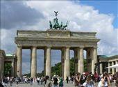 Brandenburg Gate: by romsterrom, Views[540]