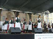 Folk festival time in Prague: by romsterrom, Views[179]