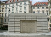 holocaust memorial: by romsterrom, Views[224]