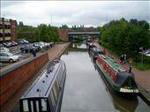 Narrow boats in Banbury: by ronsan, Views[196]