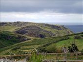 Ruins of King Arthur's castle, Tintagel: by ronsan, Views[429]