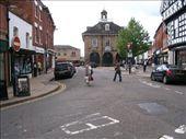 Warwick market square: by ronsan, Views[229]