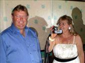Chris (Julie's boyfriend) and Julie: by ronsan, Views[286]
