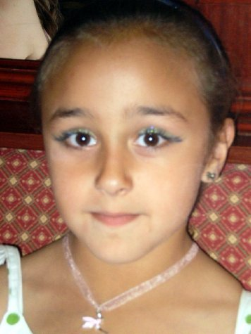 Nadia (granddaughter)