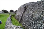All that remains of the base of the Kings Tower at Sarum: by ronsan, Views[225]