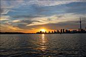 Toronto skyline: by rorylangman, Views[87]