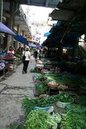 SaPa fresh food market: by rosibud, Views[329]
