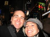 Times Square Moments after the New Year: by rosiecallinan, Views[280]
