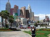 New York New York? nah it's just the casino: by rosiecallinan, Views[252]