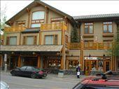 where we stayed in Banff: by rosiecallinan, Views[154]