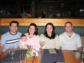My birthday at the Pointe Restaurant Wickaninnish Inn Tofino: by rosiecallinan, Views[923]