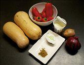 raw ingredients: by rosielea, Views[67]