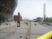 wales milenium centre square: by rossy, Views[233]