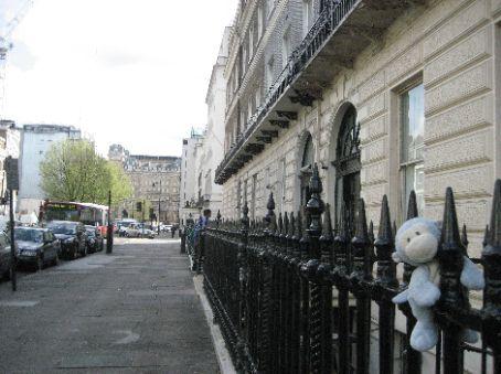 blu at regent st, london