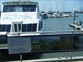 Boat with Sign of tour in it.: by rowdy, Views[99]