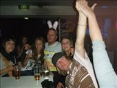 After a few beers and the bunny ears start moving around.: by rowdy, Views[138]