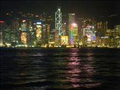 Hong Kong at night ready for Christmas.: by rowdy, Views[61]