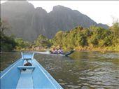 Boat ride at sunset.: by rtumicki, Views[497]