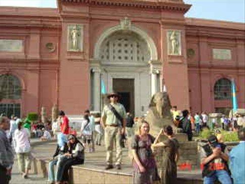 Cairo-Museo
