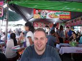 Lunch at Chatuchak markets: by russc_01, Views[144]